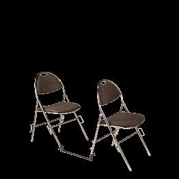 Barre de liaison de chaise conférence