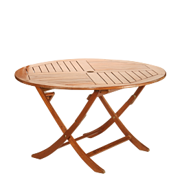 Table Louisiane Ø 130 cm
