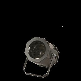 Boîte noire 150 W hors montage