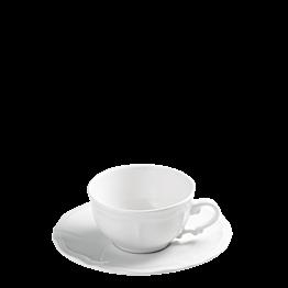 Tasse et sous-tasse à thé Rohan 23 cl