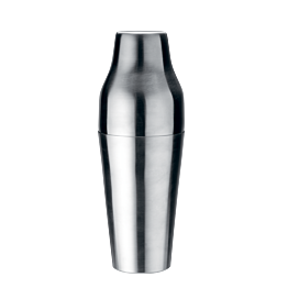 Shaker inox 60 cl