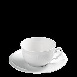 Tasse et sous-tasse à déjeuner Rohan 44 cl