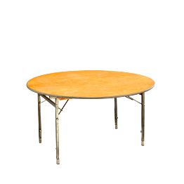 Table ronde Ø 135 cm
