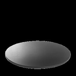 Plateau de table tournant Ø 60 cm et Ø 30 cm