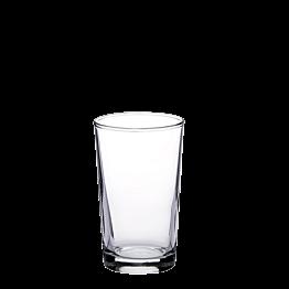 Verre à thé transparent 10 cl