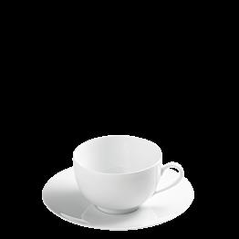 Tasse et sous-tasse à thé Lak Dune 16 cl
