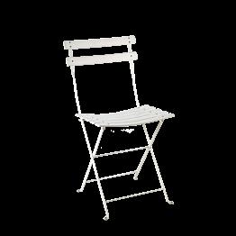 Chaise Trocadéro blanche