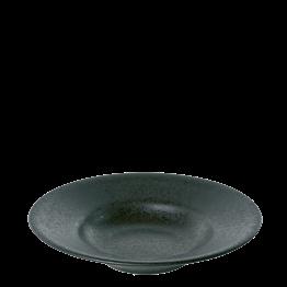 Ovni carbone Ø ext 12,5 cm Ø int 7 cm H 2,5 cm 4 cl