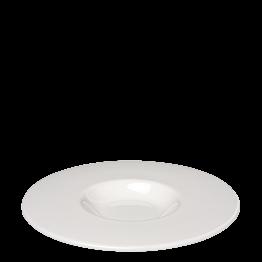 Nikko rond Ø ext 16 cm Ø int 7 cm H 1,5 cm 2 cl