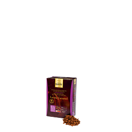 Pistoles de chocolat lait caramel 31,4 % cacao 5 kgs