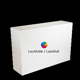 Banque Accueil Lackfolie 40 x 150 cm H 110 cm - 48 h
