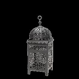 Lanterne Marocaine Grand Modèle 30 x 30 Ht 80 cm