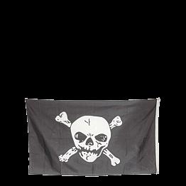 Drapeau pirate 150 x 90 cm