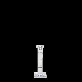 Bougeoir Cube H 21 cm