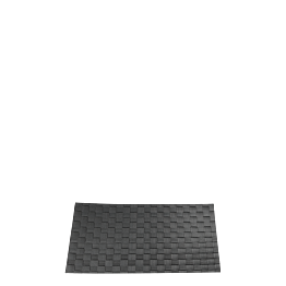 Set de table Cazak fumé 31 x 40 cm