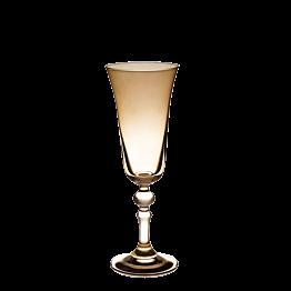 Flûte à champagne fumé 15 cl