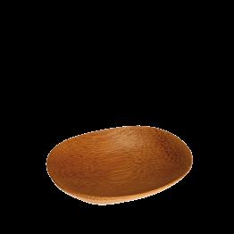 Ovale Bambou 7,7 x 6,3 cm