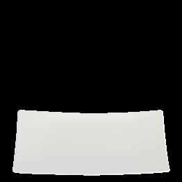 Assiette rectangulaire Karo 21,5 x 32 cm