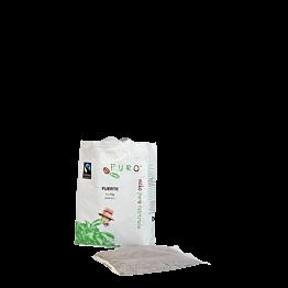 Café équitable pour machines 0560 et 16237 - Paquet de 4 doses