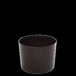 Fiesta noir Ø 8 cm H 6 cm 19 cl
