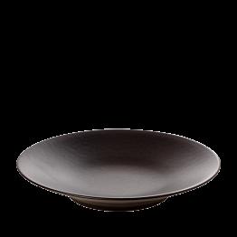 Assiette coupe Carbone Ø 27,5 cm
