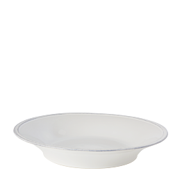 Assiette creuse Luberon Ø 26 cm bassin Ø 14 cm