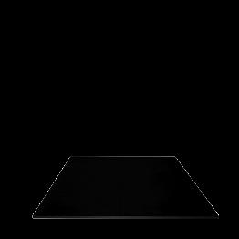 M² piste de danse lackfolie; 0 à 10 m² délai 96H