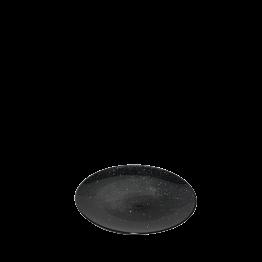 Assiette à pain Strass noir Ø 14 cm