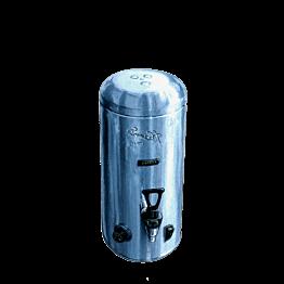 Conteneur isotherme sans jauge 20 litres
