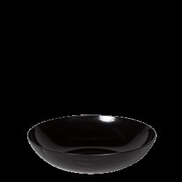 Saladier résine noir Ø 60 cm 2520 cl