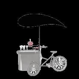 Pack animation cocktail pour triporteur délai 24H