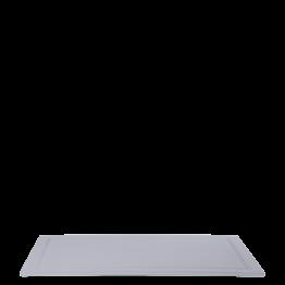 Plateau à découper anthracite 50 x 42 cm