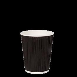 Gobelet carton carbone 23 cl (par 40)