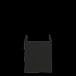 Cache noir pour boîte noire