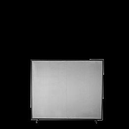 Cloison auto-portante M0 260 x 305 cm hors montage