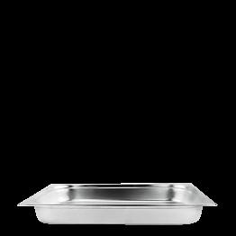Compartiment grand modèle (GN 1/1) 6.5 cm de profondeur