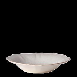 Assiette creuse Romance Ø 24 cm bassin Ø 12,5 cm