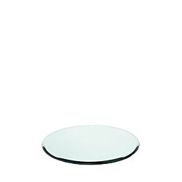Assiette miroir Ø 20 cm