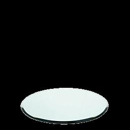Dessous d'assiette miroir Ø 30 cm