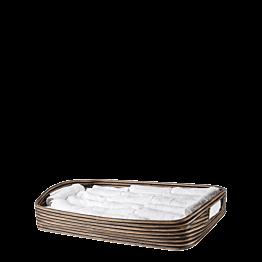 Panier à serviettes 32 x 52 cm