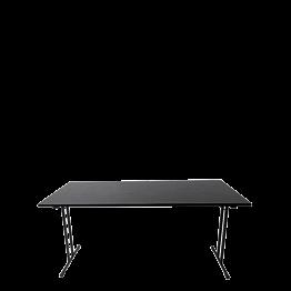 Table séminaire 160 x 80 cm H 74 cm