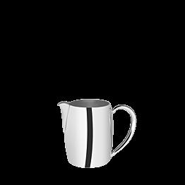 Pot à lait Neptune argent 19 cl
