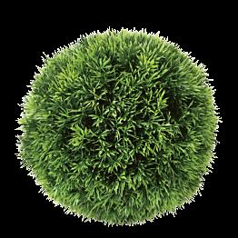 Boule de faux gazon Ø 23 cm