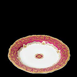 Assiette plate Vecchio Ø 27 cm