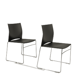Barre de liaison pour chaise conférence jack