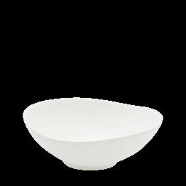 Bol Love ovale 9,5 x 13 cm H 5 cm 20 cl