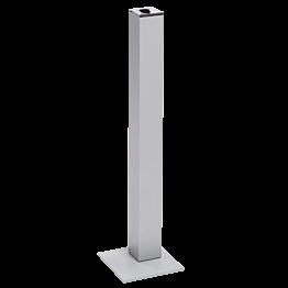 Cendrier sur pied Klop H 71 cm