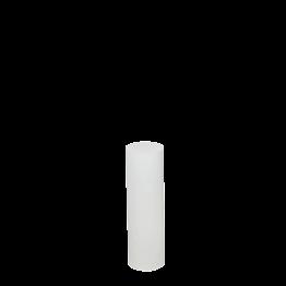 Cylindre lumineux autonome Ø 20 cm H 60 cm