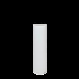 Cylindre lumineux autonome Ø 30 cm H 106 cm