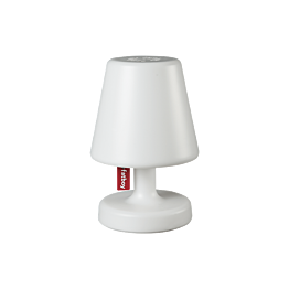 Lampe Cosy autonome H 25 cm